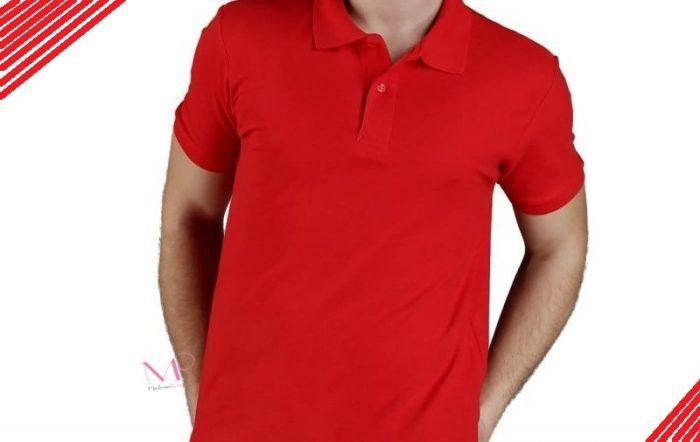 2190 Ανδρικό Μπλουζάκι Polo πικέ