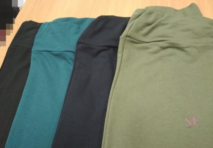 21/80237 Παντελόνι φόρμας 4 χρώματα